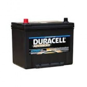 Duracell DA70L Advanced Car Battery (069/031)