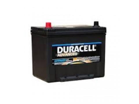 Duracell DA70L Advanced Car Battery (069/031)