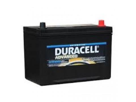 Duracell DA95 Advanced Car Battery (249/335)