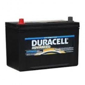 Duracell DA95L Advanced Car Battery (250/334)