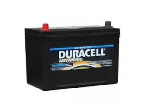 Duracell DA95L Advanced Car Battery (250/334)