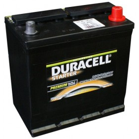 Duracell DS45 Starter Car Battery (048)