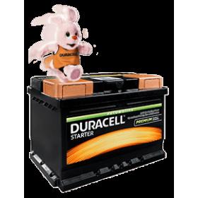 Duracell Starter
