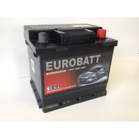 Eurobatt 012