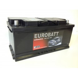 Eurobatt 019 Eurobatt Agricultural