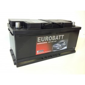 Eurobatt 017 Eurobatt Agricultural