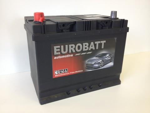 Eurobatt 069 (031) Eurobatt Agricultural