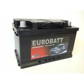 Eurobatt 100 Eurobatt Taxi