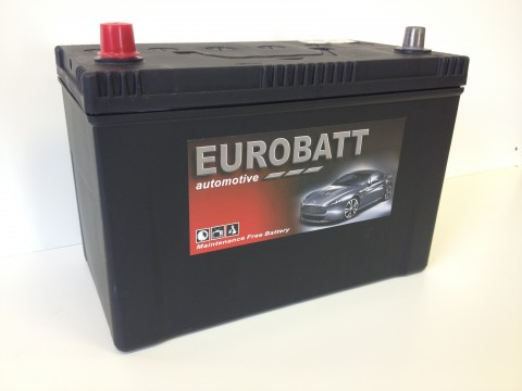 Eurobatt 250 (334) Eurobatt Agricultural