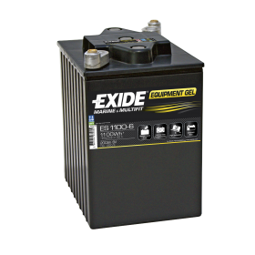 Exide ES1100-6 Gel Exide Industrial