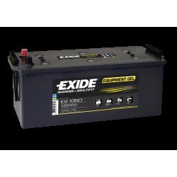 Exide ES1350 Gel (627) Exide Leisure