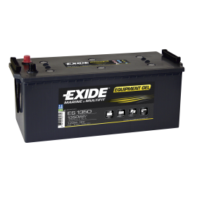 Exide ES1350 Gel (627) Exide Leisure