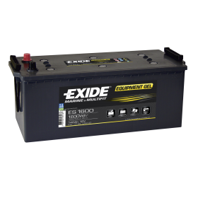 Exide ES1600 Gel (629) Exide Leisure