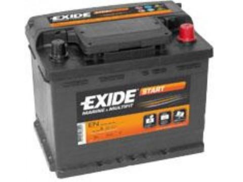 Exide EN600 Start (027) Exide Marine