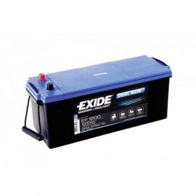 Exide EP1200 Dual AGM (627) Exide Leisure