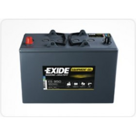 Exide Equipment Gel