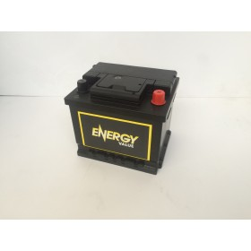 Energy Value 063 38Ah 320CCA Car Battery (063) Automotive Specials