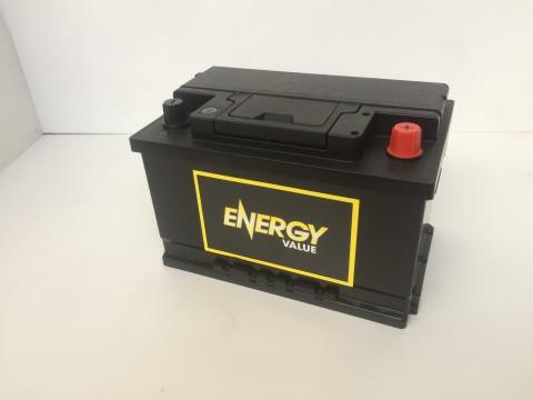 Energy Value 096 68Ah 570CCA Car Battery (096) (067)