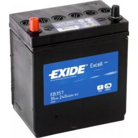 Exide EB357 055SE (055)