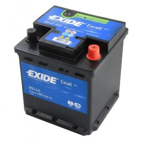 Exide EB440 W202SE (002L)