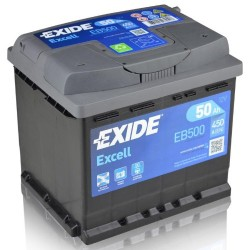 Exide EB500 W079SE (012/079)