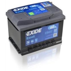 Exide EB602 W075SE (075)