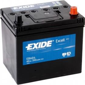Exide EB604 W005SE (005L)