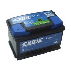 Exide EB712 W096SE (100)