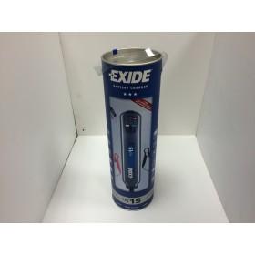 Exide 12/15 12v 15Ah 5 Step Battery Charger