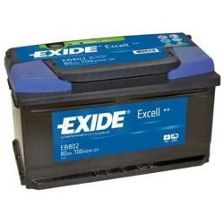 Exide EB802 W110SE (110)