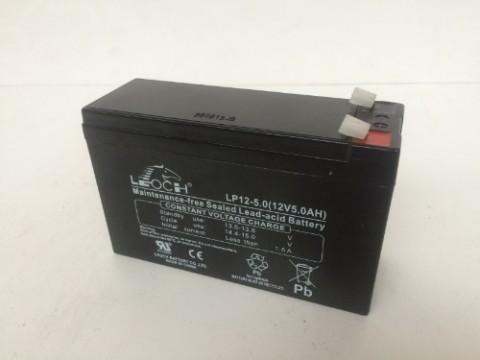 Leoch LP12-5.0 (12V 5.0AH)