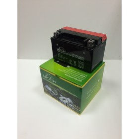 Leoch YTX7A-BS 12v 6Ah Motorcycle Battery Leoch Mototcycle