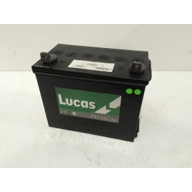 Lucas Premium LP037 Lucas Lawn Mower