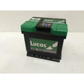 Lucas Premium LP077