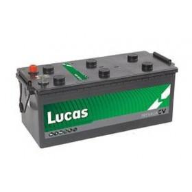 Lucas Commercial