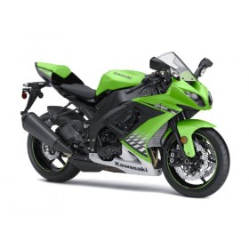 Lucas Motorcycle