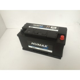 Numax 017 90Ah 720CCA Car Battery