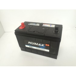 Numax C31-1000 120Ah 1000CCA Car Battery