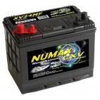 Numax XV24MF 86Ah Dual Purpose Leisure / Marine Battery