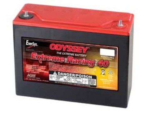 Odyssey EXTREME 40 AGM (PC1100)