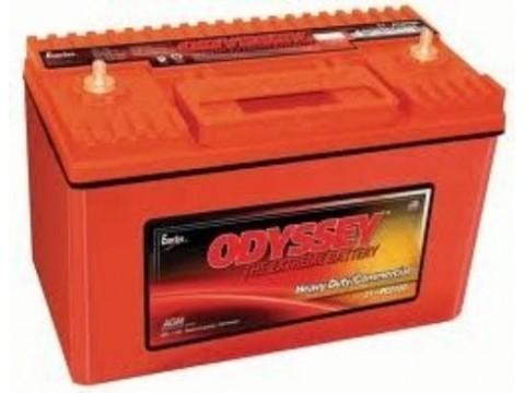 Odyssey PC2150 AGM