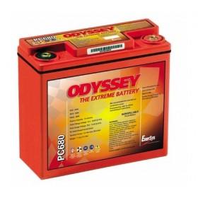 Odyssey PC680 AGM (20-12) Odyssey Golf Trolley