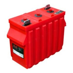 Rolls 6V 6CS25P Deep Cycle Battery