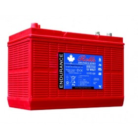 Rolls 12V 12FS130 12v 130Ah Deep Cycle Battery Rolls Marine