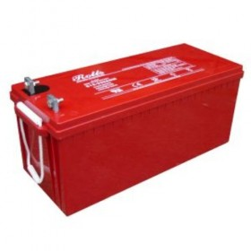Rolls 12V S12-230AGM Deep Cycle Battery Rolls Agricultural