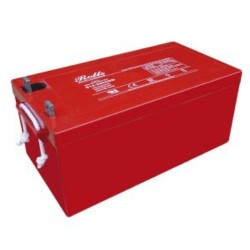 Rolls 12V S12-290AGM Deep Cycle Battery Rolls Agricultural