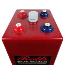 Rolls 2v S2-1150GEL Regulated GEL Battery