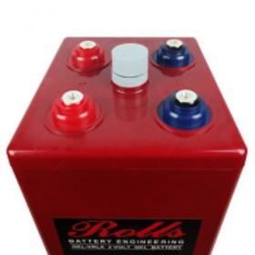 Rolls 2v S2-1620GEL Regulated GEL Battery