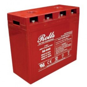 Rolls 2V S2-945AGM Deep Cycle Battery  Rolls Industrial