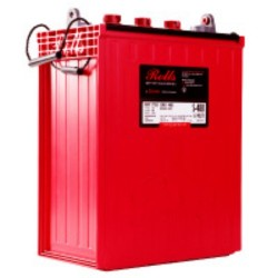 Rolls 6V S-480 Deep Cycle Battery